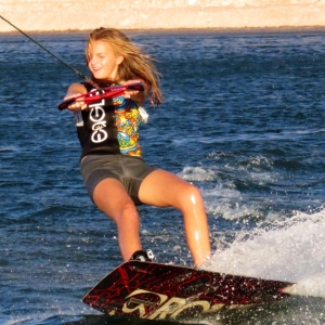 Las Vegas Eigth Grader Qualifies for Pan American Wake-boarding Championships in Argentina, FEB. 10 -15
