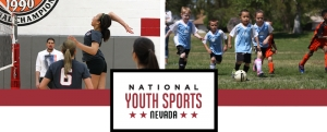 National Youth Sports Registering for Winter '15 & Spring '16 Sports