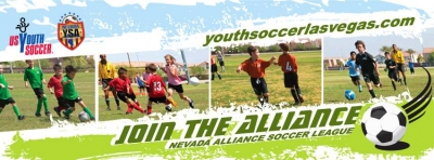 Nevada Alliance Soccer League Now Registering for Fall 2014 Season
