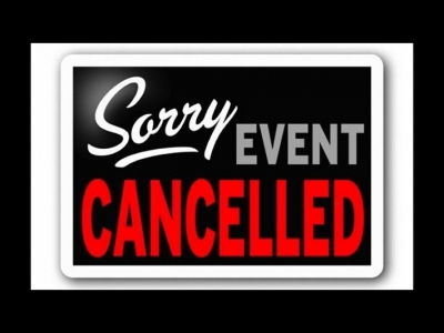 July 18th FREE Screening Event CANCELLED
