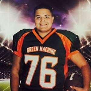 Las Vegas Youth Football Player Dies on Field During Game