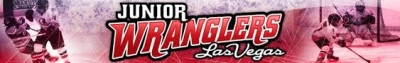 Try Hockey Free Events with the Las Vegas Jr. Wranglers