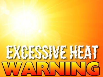 Excessive Heat Warning for Southern Nevada Through Sunday