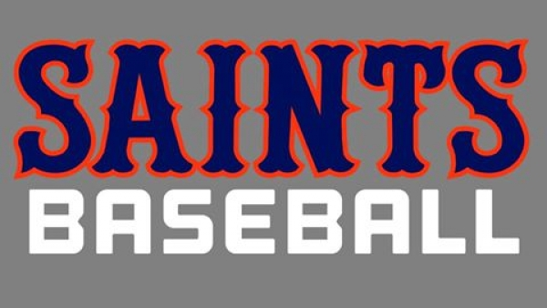 Saints 13u Baseball Team Looking for Players for Weekend Tournament